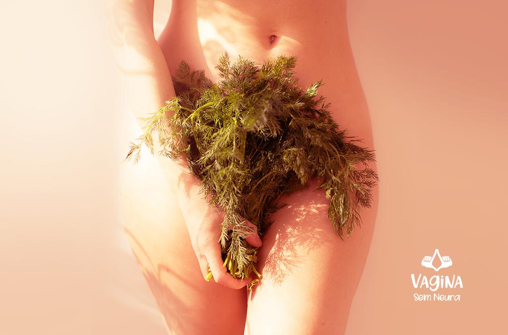 Transpiração na virilha pode causar mau cheiro